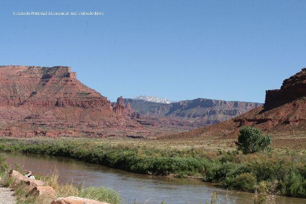 061. Colorado National Monument