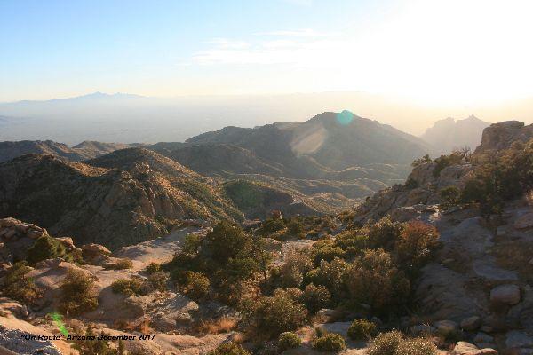069) Mt. Lemmon