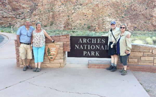 073. Arches National Park