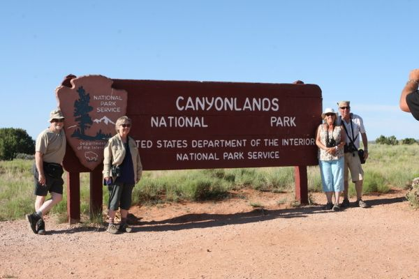 089. Canyonlands National Park