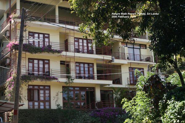 Nature Walk Resort, Kandy
