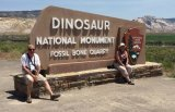 115. Dinosaur National Monument