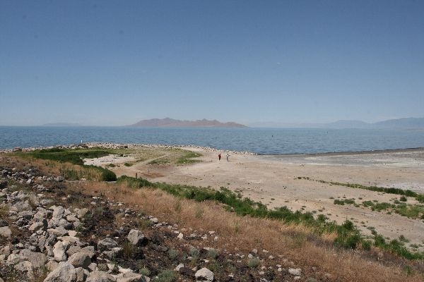 123. Great Salt Lake