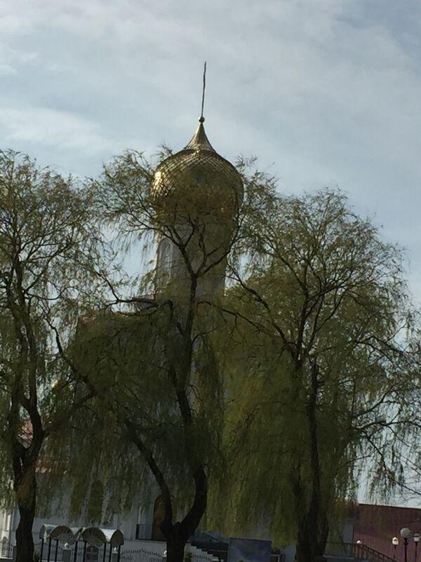 Russian Orthadox, Belarus