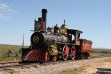 142. Union Pacific, Golden Spike