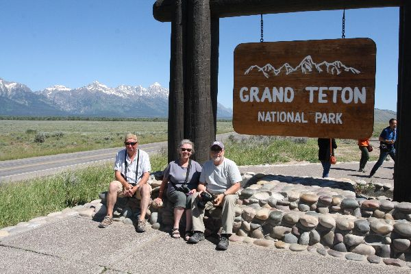 145. Grand Teton National Park