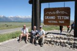 145. Grand Teton National Park