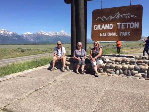 146. Grand Teton National Park