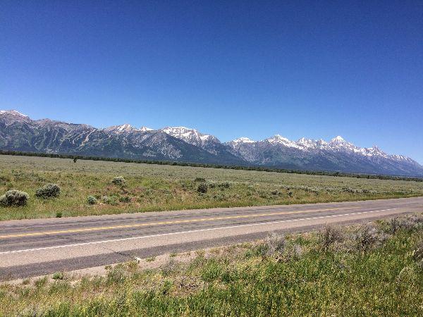 147. Grand Teton