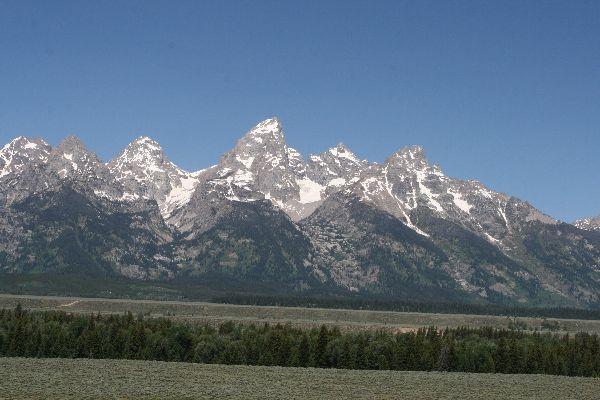148. Grand Teton