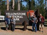 184. Yellowstone National Park
