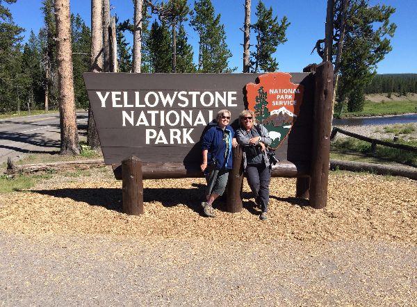 185. Yellowstone National Park