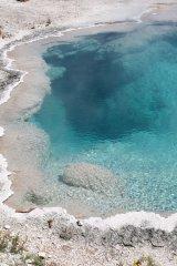 191. West Thumb Geyser Basin