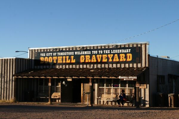 197) Boothill