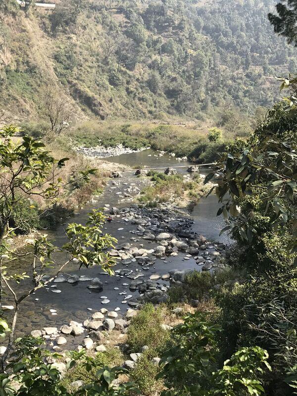 Bhimtal, Uttarakhamd area