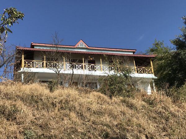 Kafal House, Jungle Lore