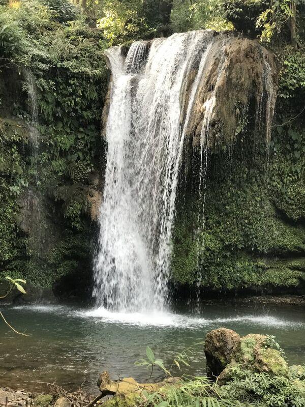 Corbett Eco Falls