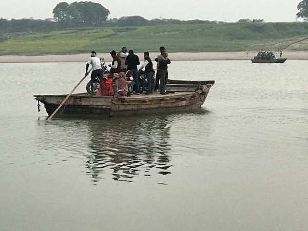 57. Chambal River