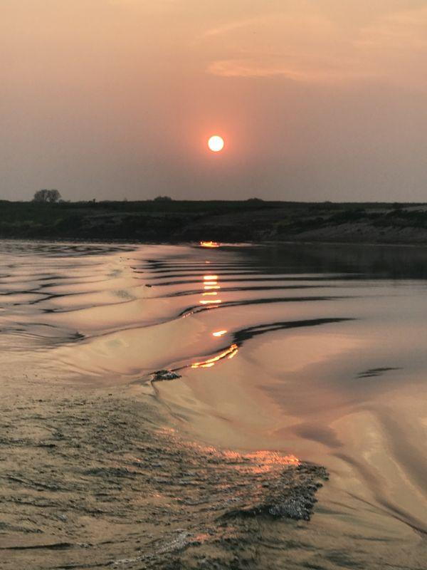 67. Chambal River