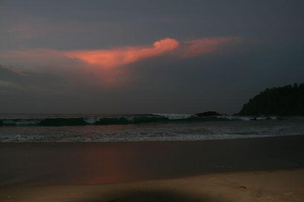 Sunrise Merissa Beach