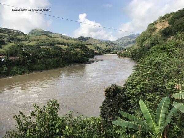 Cauca River