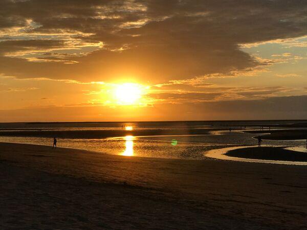 Morro Beach, Tumaco