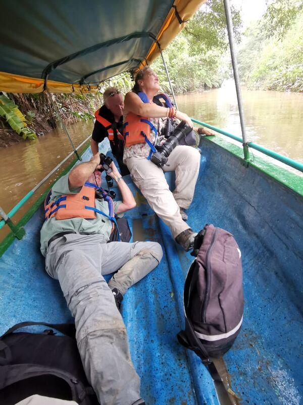 Putomaya River Trip
