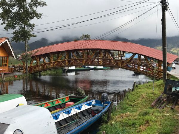 Cocha Village