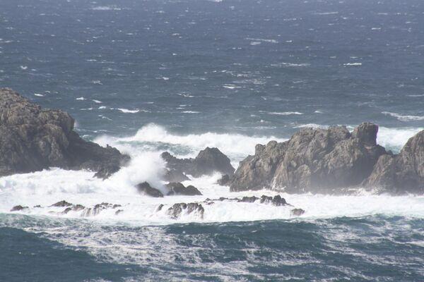 Co. Donegal Coastline