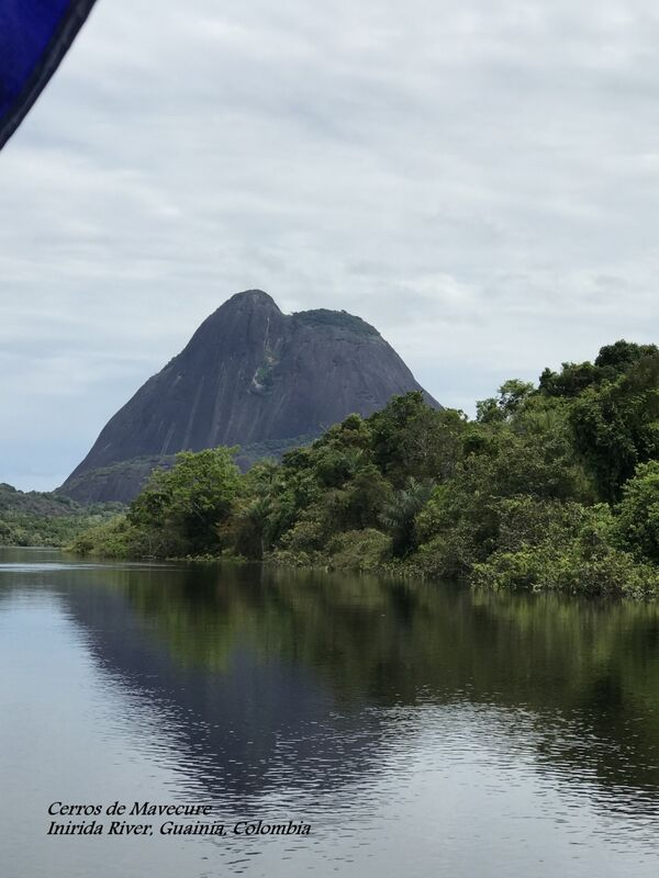 Inirida ~ River