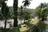 Kitulgala Rest House Hotel Gardens