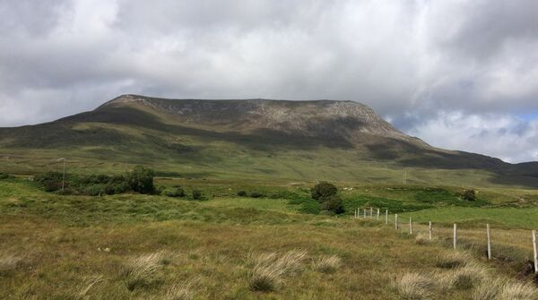 Muckish Mountain, Co. Donegal
