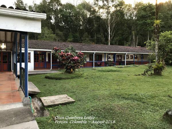 Otun Quinbaya