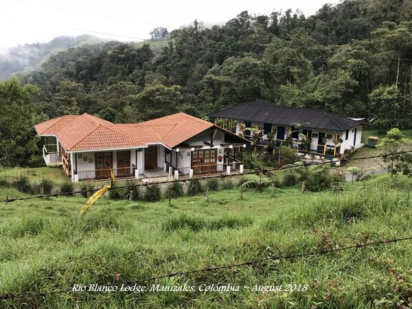 Rio Blanco Lodge