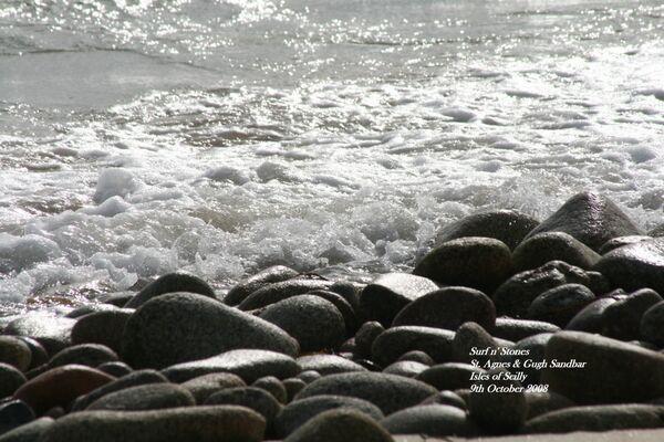 Surf n stones