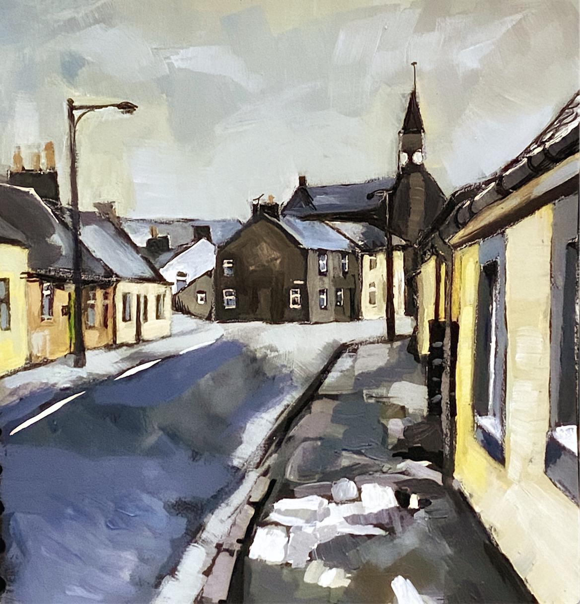 Glassford Village