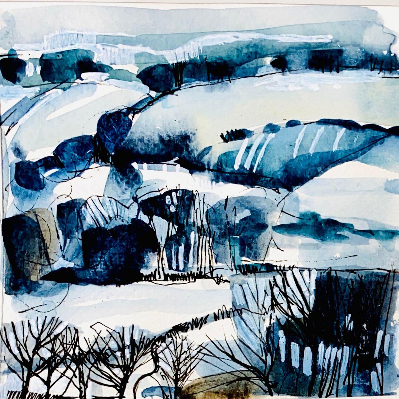 snowonhills