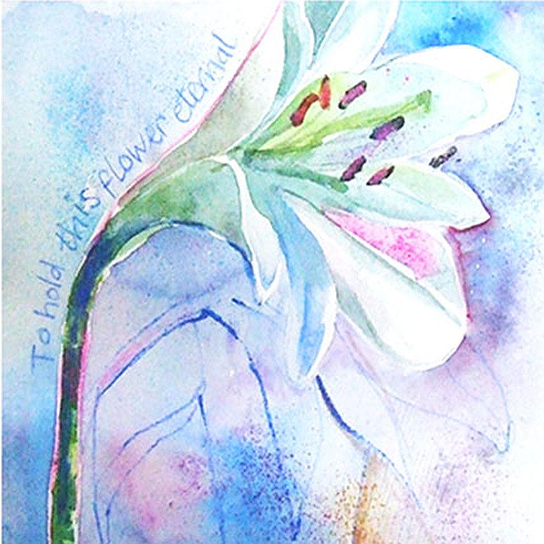 flower eternal