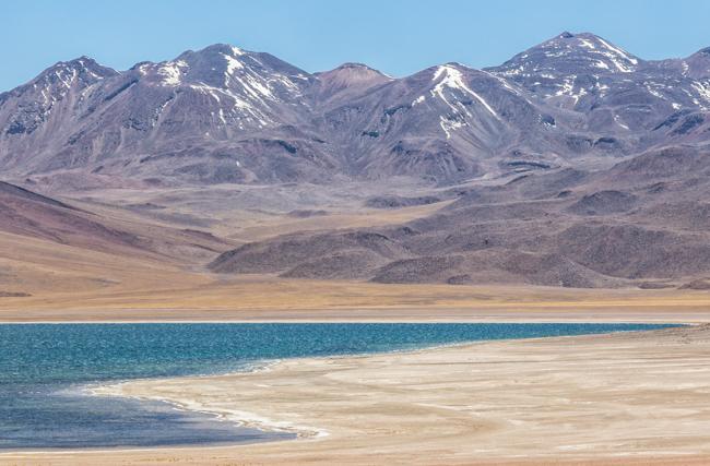 Atacama Landscape 2
