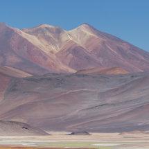 Atacama Landscape 4