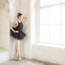 Ballet White Room