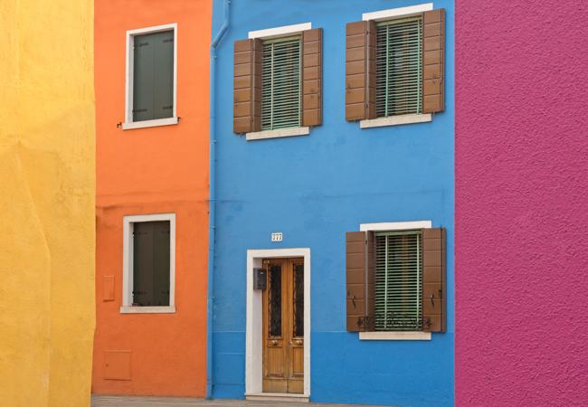 Burano Colour