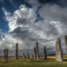 Callish  Stones Lewis  1