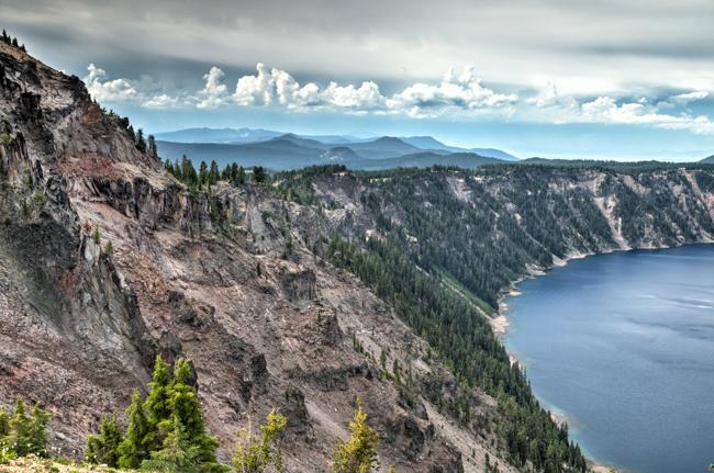 Crater  Lake 2