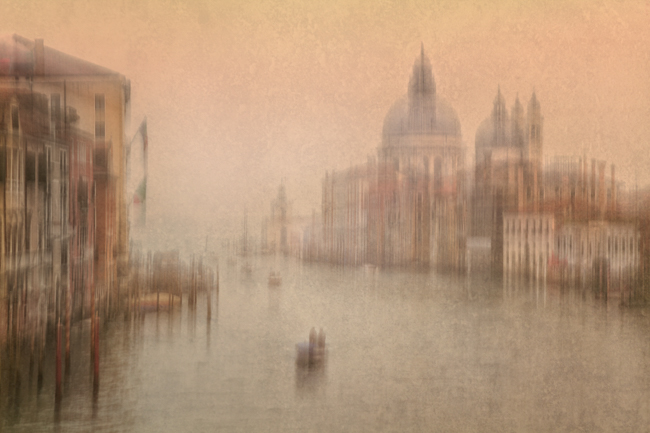 Grand  Canal  Textured