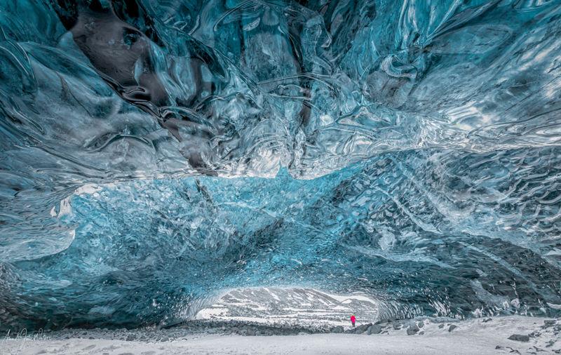 Ice Cave 1-2