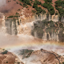 Iguazu From Above 2
