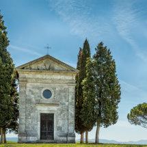 La Vitaleta Chapel