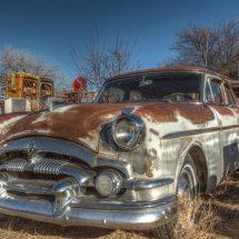 Route 66 Santa Fe 2
