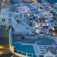 Santorini-at-night